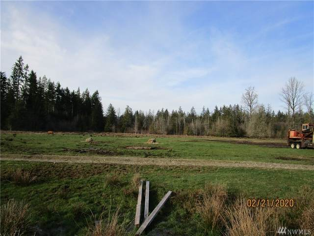 0-Lot 1 115th Ave SW, Littlerock, WA 98556 (#1571997) :: NW Home Experts