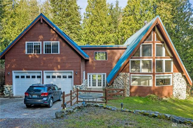 16311 70th Ave NW, Stanwood, WA 98292 (#1572002) :: Real Estate Solutions Group