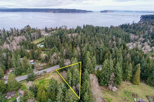 0-Lot Scenic Dr NE, Poulsbo, WA 98370 (#1572012) :: Hauer Home Team