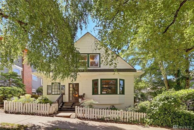 1511 E Marion St, Seattle, WA 98122 (#1572013) :: The Kendra Todd Group at Keller Williams