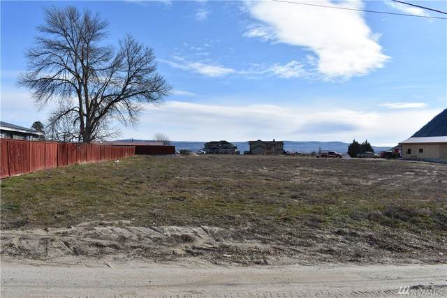 0 Lot 22 Eastbay S. 3rd St, Brewster, WA 98812 (#1572051) :: Mike & Sandi Nelson Real Estate