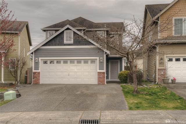 18617 115th Ave E, Puyallup, WA 98374 (#1572077) :: Better Homes and Gardens Real Estate McKenzie Group