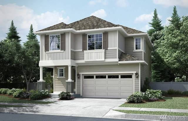 3124 124th Place SW #11, Everett, WA 98204 (#1572128) :: Keller Williams Realty