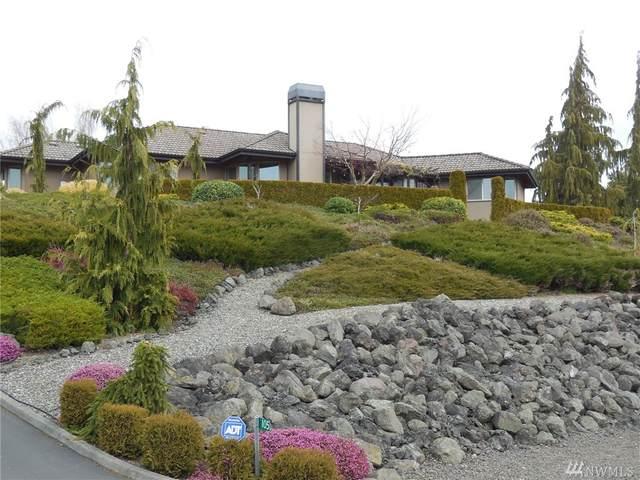 105 Plum Tree Lane, Sequim, WA 98382 (#1572196) :: Real Estate Solutions Group