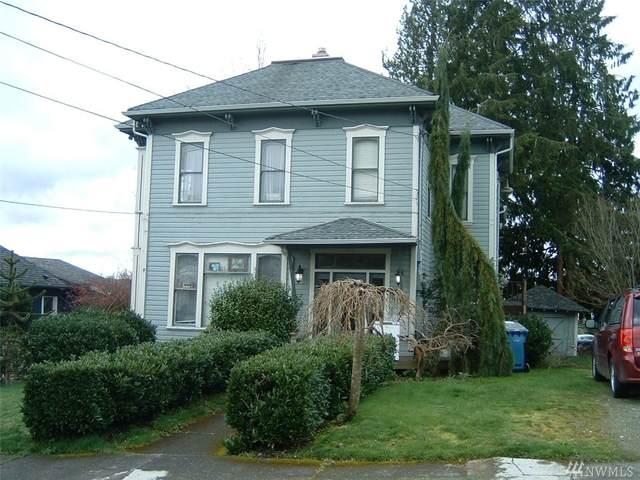 218 Ave A, Snohomish, WA 98290 (#1572197) :: Keller Williams Realty