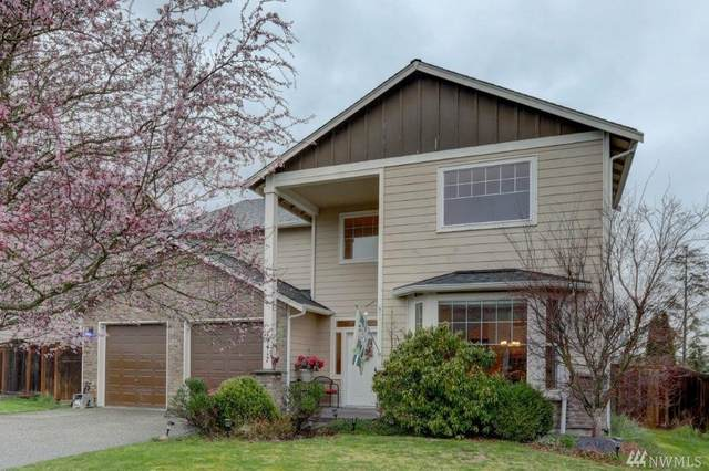19417 200th Street Ct E, Orting, WA 98360 (#1572225) :: The Kendra Todd Group at Keller Williams