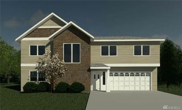 9-LOT E Washington St, Port Orchard, WA 98366 (MLS #1572274) :: Brantley Christianson Real Estate