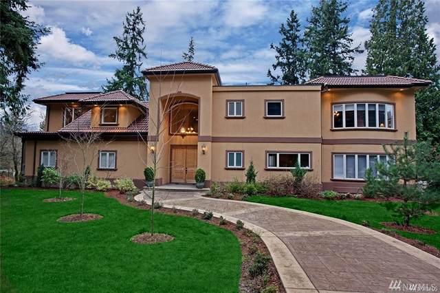 2803 122nd Place NE, Bellevue, WA 98005 (#1572290) :: NW Homeseekers