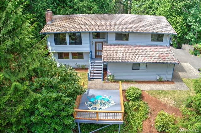 5007 279th Ave NE, Redmond, WA 98053 (#1572303) :: Real Estate Solutions Group