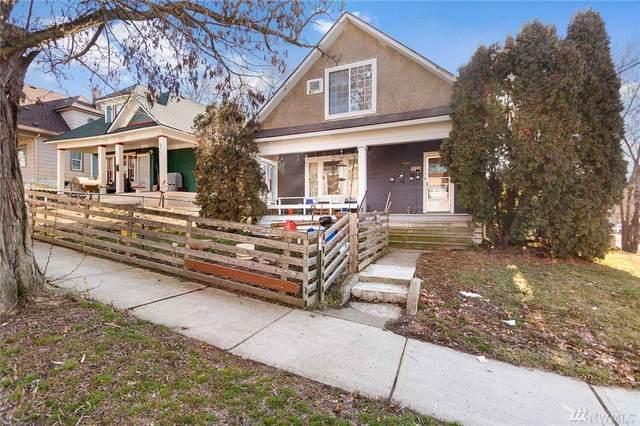 225 W Nora St, Spokane, WA 99205 (#1572312) :: Real Estate Solutions Group