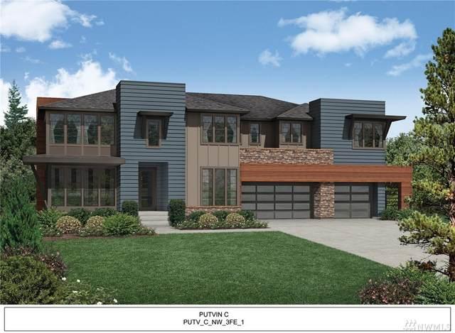 11715-Lot 3 NE 45th St, Kirkland, WA 98033 (#1572327) :: NW Homeseekers