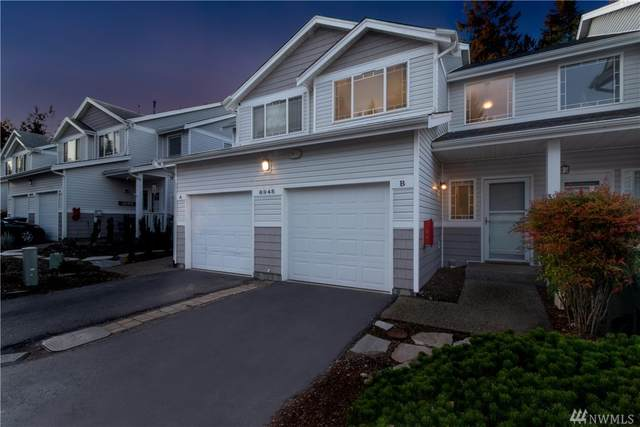 6948 47th Lane SE B, Olympia, WA 98513 (#1572357) :: Better Homes and Gardens Real Estate McKenzie Group