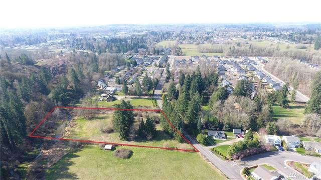 1605 NE 10 St, Battle Ground, WA 98604 (#1572374) :: The Kendra Todd Group at Keller Williams