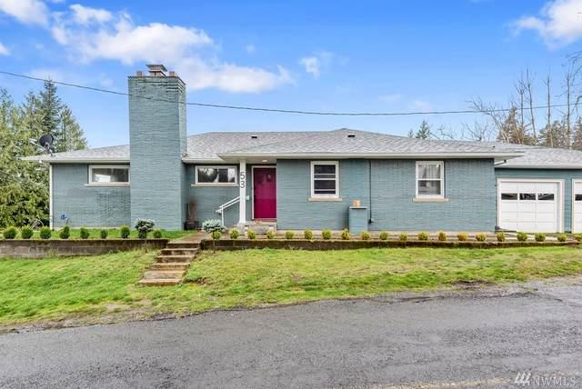 53 Nw Roosevelt St, Stevenson, WA 98648 (#1572381) :: The Kendra Todd Group at Keller Williams