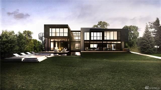 80 Cascade Key, Bellevue, WA 98006 (#1572420) :: Ben Kinney Real Estate Team