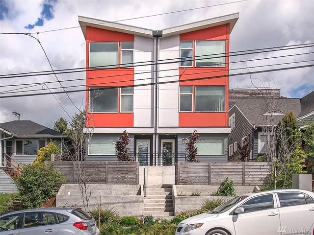 1430 S King St, Seattle, WA 98144 (#1572473) :: Alchemy Real Estate