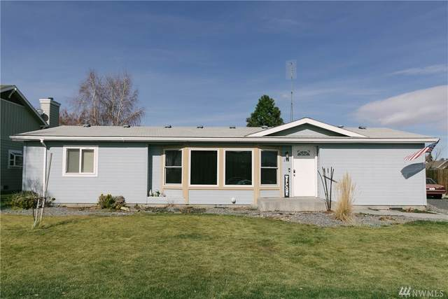 213 O St SW, Quincy, WA 98848 (#1572478) :: Keller Williams Realty
