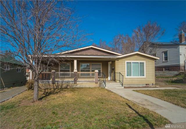 203 W 9th Ave, Ellensburg, WA 98926 (#1572581) :: NW Homeseekers