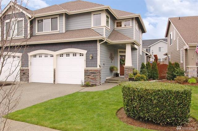 23625 230th Place SE, Maple Valley, WA 98038 (#1572604) :: Northern Key Team