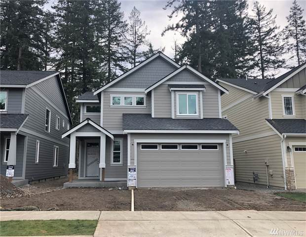 8817 Shepard Wy NE Lot88, Lacey, WA 98516 (#1572714) :: Hauer Home Team