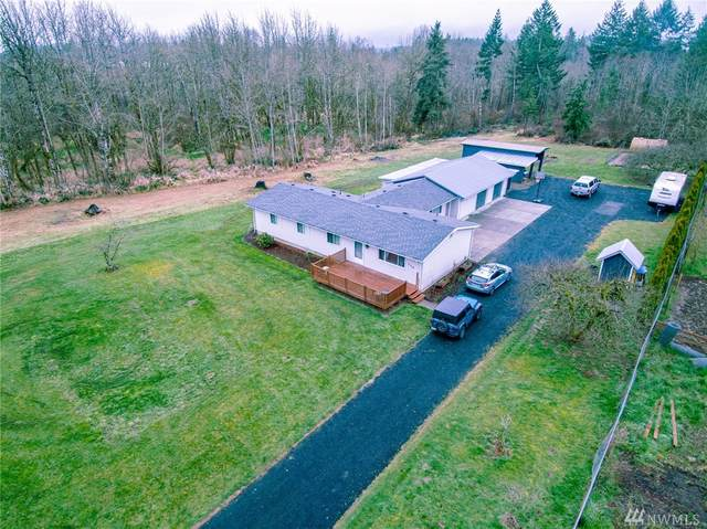 154 Skinner Rd, Chehalis, WA 98532 (#1572767) :: Better Homes and Gardens Real Estate McKenzie Group
