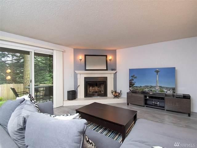 8418 240th St SW A104, Edmonds, WA 98026 (#1572784) :: McAuley Homes