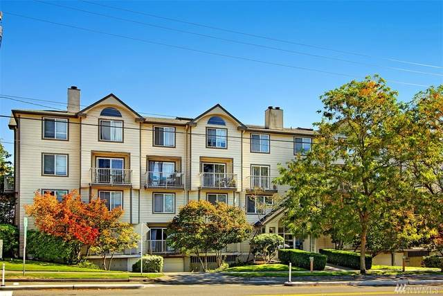 903 N 130th St #320, Seattle, WA 98133 (#1572825) :: The Kendra Todd Group at Keller Williams