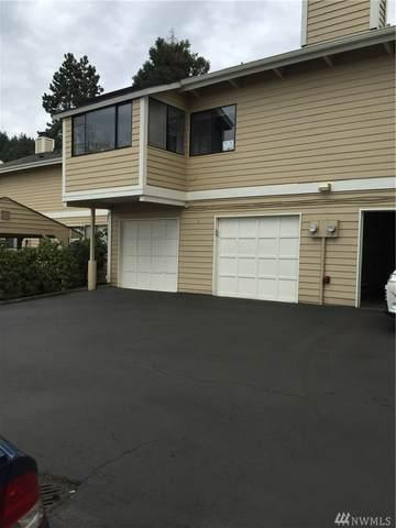 12840 SE 40th Ct E-1, Bellevue, WA 98006 (#1572901) :: Real Estate Solutions Group