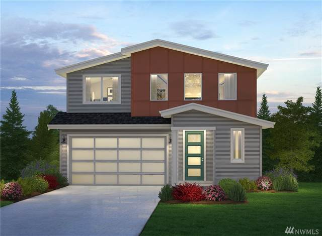 19312-Lot 9 31st Dr SE, Bothell, WA 98012 (#1572919) :: NW Homeseekers