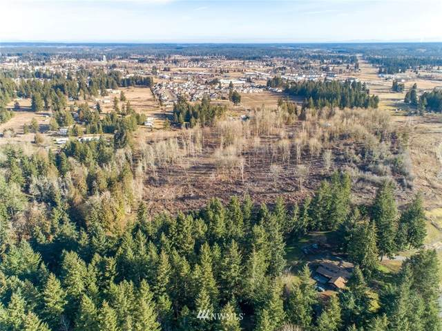 1 Morris Road SE, Yelm, WA 98597 (#1572920) :: Northwest Home Team Realty, LLC