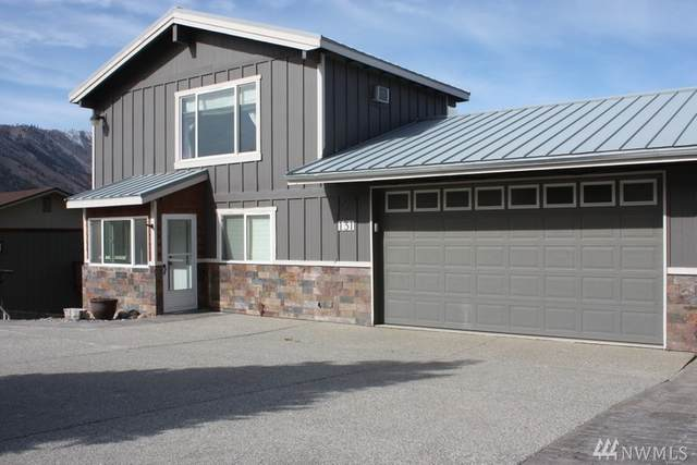 131 Crest View Dr, Orondo, WA 98843 (MLS #1572950) :: Nick McLean Real Estate Group