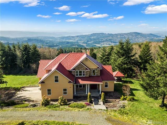 418 Ravenwood Rd, Kelso, WA 98626 (#1572958) :: Real Estate Solutions Group