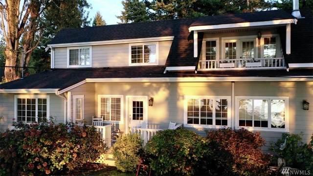 380 W Bluff Rd, Point Roberts, WA 98281 (#1572970) :: Ben Kinney Real Estate Team