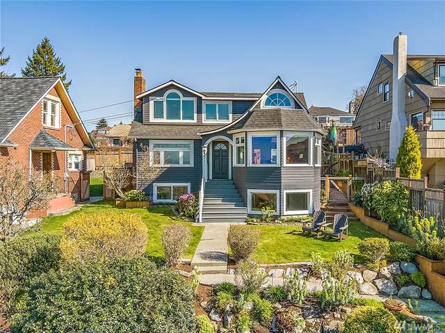 6552 41st Ave SW, Seattle, WA 98136 (#1573031) :: Better Homes and Gardens Real Estate McKenzie Group
