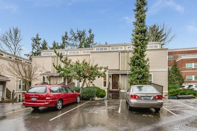 1900 N Northgate Wy #1944, Seattle, WA 98133 (#1573072) :: Northwest Home Team Realty, LLC