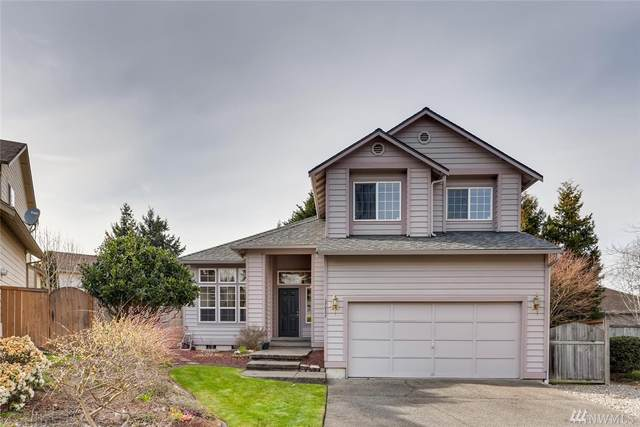 37927 20th Place S, Federal Way, WA 98003 (#1573080) :: Better Homes and Gardens Real Estate McKenzie Group