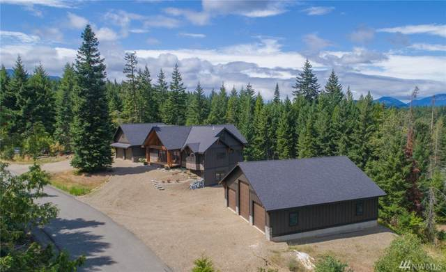 421 Pinnacle Lane, Cle Elum, WA 98922 (#1573102) :: The Kendra Todd Group at Keller Williams