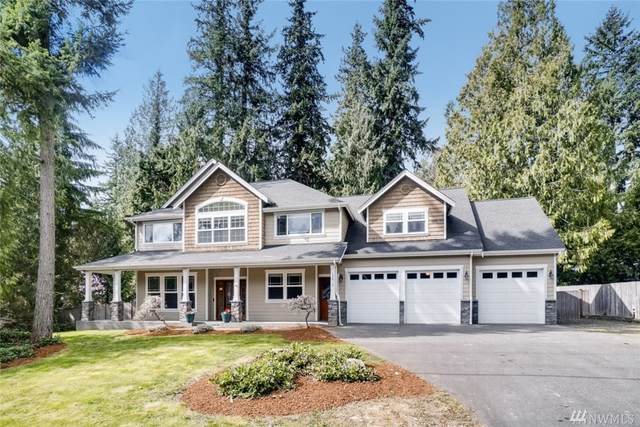 12010 Robinhood Lane, Snohomish, WA 98290 (#1573221) :: Real Estate Solutions Group