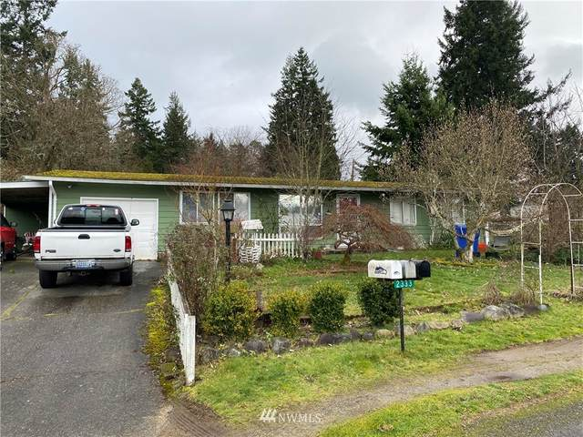 2333 Maple Lane, Steilacoom, WA 98388 (#1573245) :: Hauer Home Team