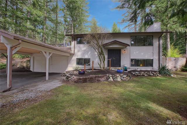 17554 429th Ave SE, North Bend, WA 98045 (#1573327) :: The Shiflett Group