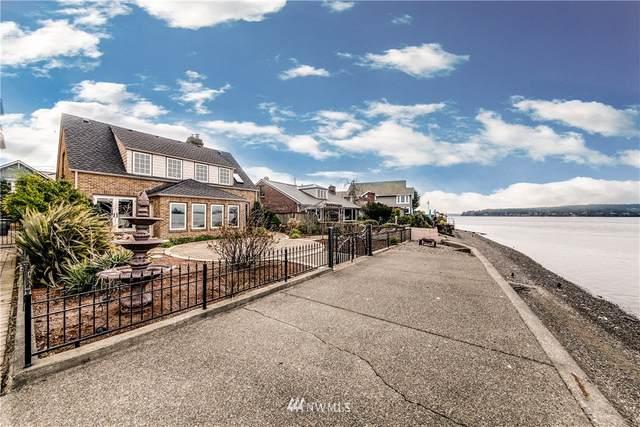 1806 Day Island Boulevard W, University Place, WA 98466 (MLS #1573371) :: Brantley Christianson Real Estate