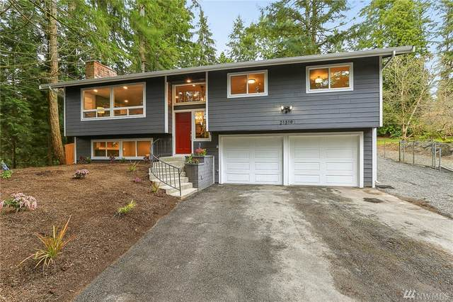 21319 73rd Dr SE, Woodinville, WA 98072 (#1573439) :: The Kendra Todd Group at Keller Williams