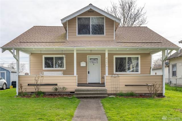 420 18th Ave, Longview, WA 98632 (#1573448) :: Better Homes and Gardens Real Estate McKenzie Group