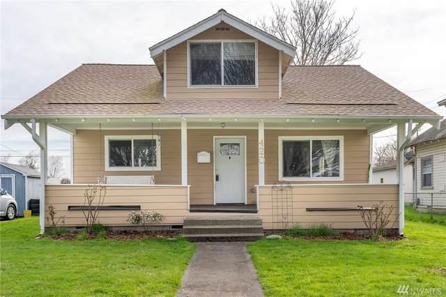 420 18th Ave, Longview, WA 98632 (#1573448) :: Keller Williams Realty