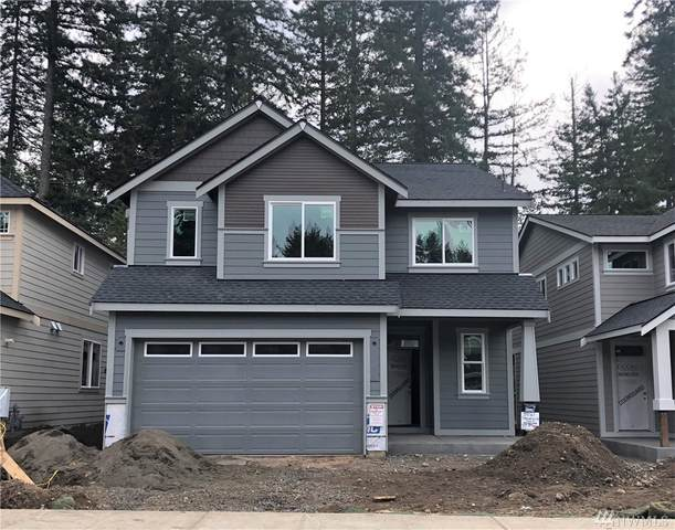 8821 Shepard Wy NE Lot89, Lacey, WA 98516 (#1573459) :: Hauer Home Team