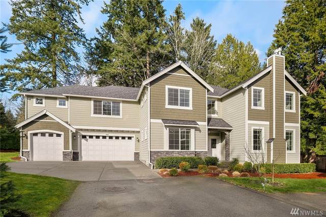 8081 142nd Ave NE, Redmond, WA 98052 (#1573484) :: Real Estate Solutions Group