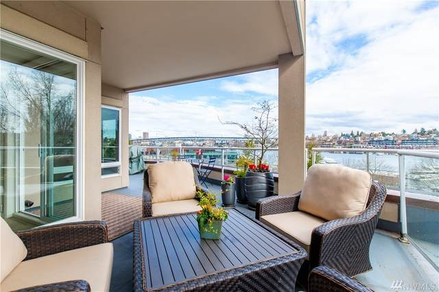 3300 Meridian Ave N #209, Seattle, WA 98103 (#1573573) :: Alchemy Real Estate