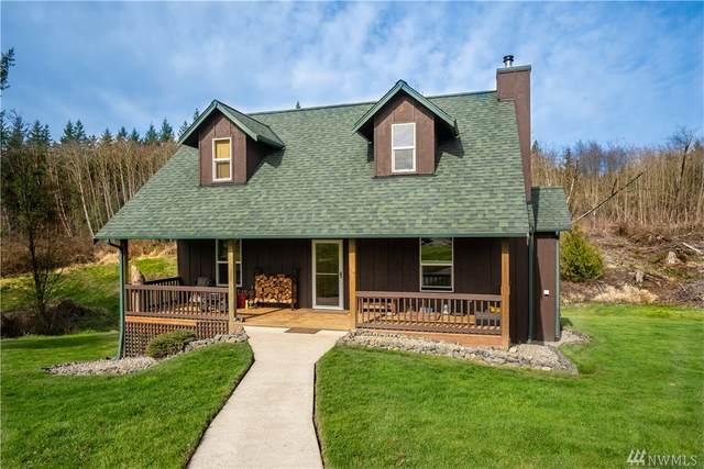 127 Wickliffe Lane, Onalaska, WA 98570 (#1573576) :: Ben Kinney Real Estate Team