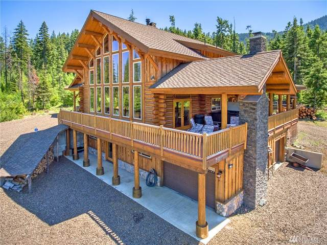 74 Keegans Ct, Cle Elum, WA 98922 (#1573599) :: The Kendra Todd Group at Keller Williams
