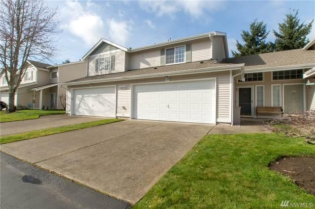 6626 Millstone Lane M102, Lacey, WA 98513 (MLS #1573601) :: Matin Real Estate Group